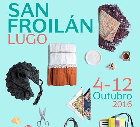 San Froilán 2016 de Lugo. Programa de las Fiestas. Ocio en Galicia | Ocio en…