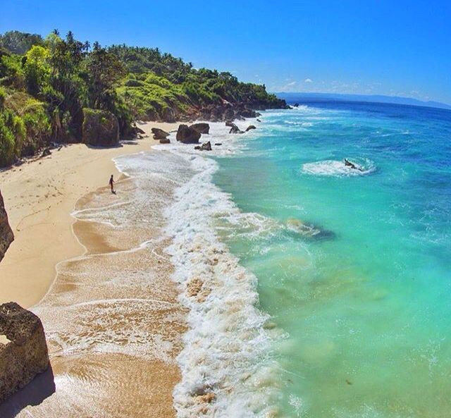 Nihiwatu Resort, Sumba Island, Indonesia ❤️