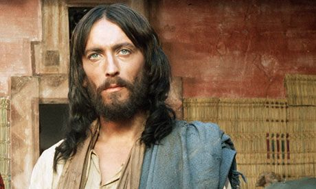 "Jesus of Nazareth - best ""Jesus movie"" ever"