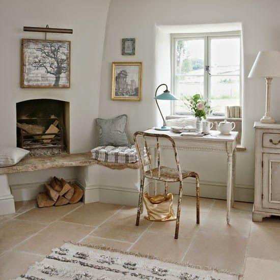 Resultado de imagen de decoracion casas inglesas