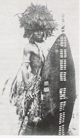 Zulu warrior. https://grahamwatkinsauthor.wordpress.com/2015/03/13/a-white-mans-war-coming-soon/