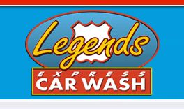 Legends Express Car Wash