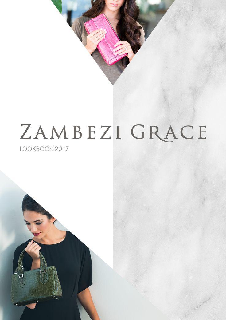 Zambezi Grace Premium Nile Crocodile products. Master crafted in Southern Africa.