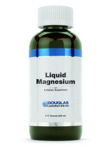 Liquid Magnesium 8 oz
