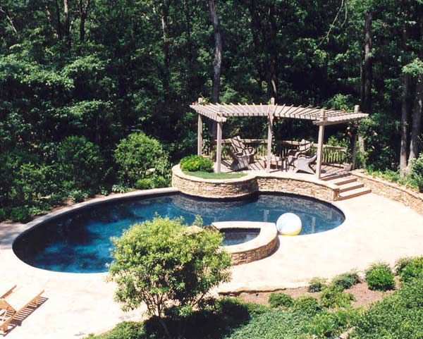 15 Best Winding Curved Deck Images On Pinterest Decks Gardening And Outdoor Ideas