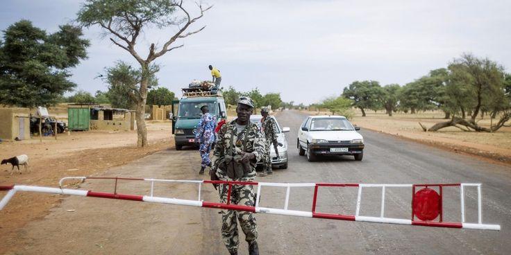 6 morts dans une embuscade terroriste au Mali - http://www.malicom.net/6-morts-dans-une-embuscade-terroriste-au-mali/ - Malicom - Toute l'actualité Malienne en direct - http://www.malicom.net/