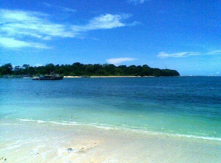 Pantai Ujung Genteng - Sukabumi, Jawa Barat