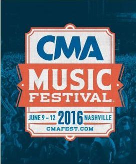 CMA Music Festival 2016 Tickets & Travel Reservations