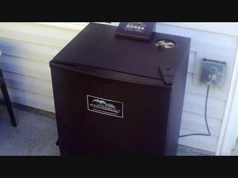 how to use bbq injector smoked meat youtube