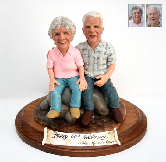 Ideas For 60th Wedding Anniversary Gifts For Parents : ... anniversary anniversary wednesday ... anniversary ideas 50