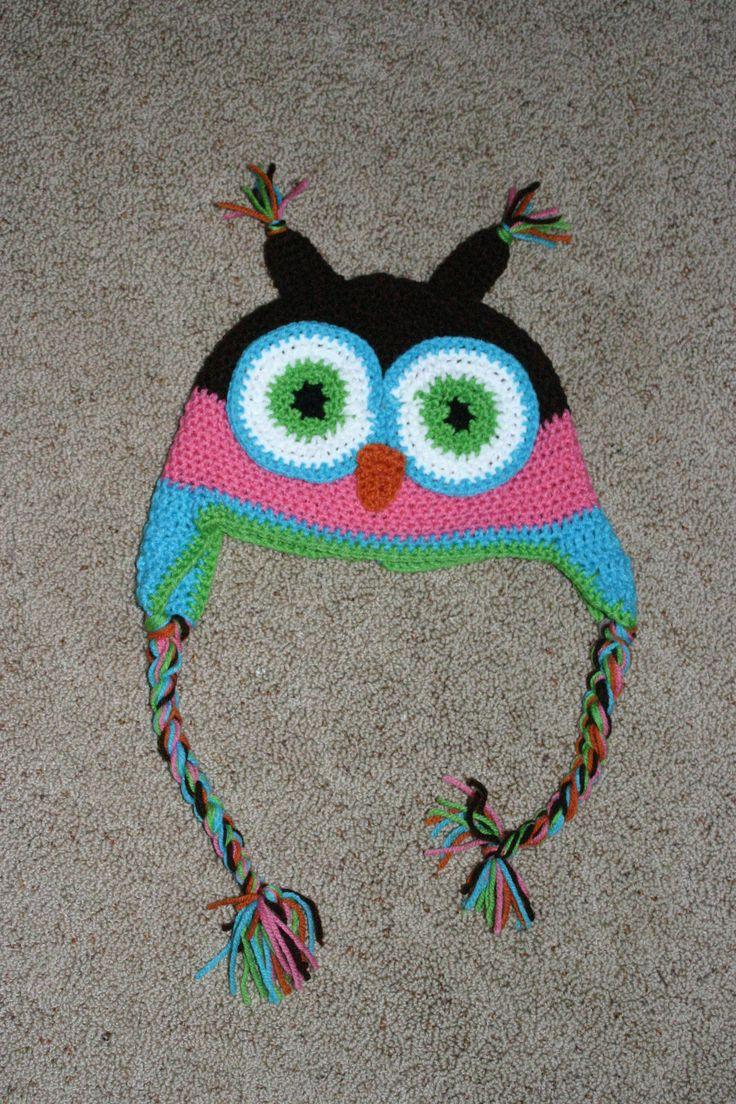 best Hats images on Pinterest Crochet hats Hat crochet and