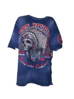 Tričko pro batolata Affliction Bull Run | MMA shop - vybavení pro bojové sporty a oblečení | Affliction - dámské a pánské značkové oblečení a doplňky