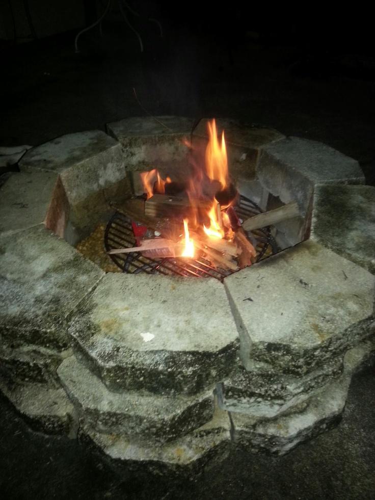27 Best Cauldron Fire Pits Images On Pinterest Bonfire