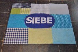 Boxkleed voor Siebe
