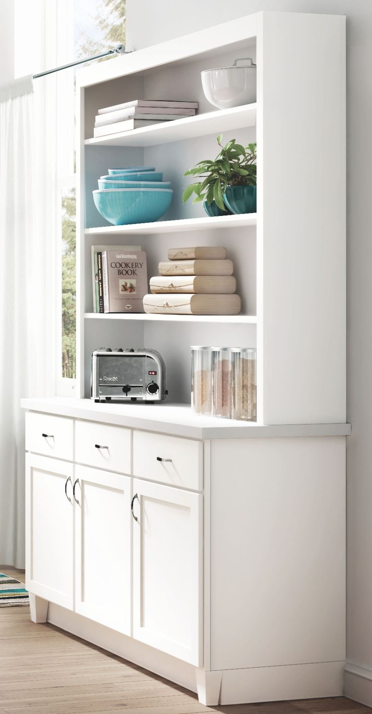 Explore Merillat Cabinets, Your Preferred Source For Exquisite Kitchen And  Bath Cabinets And Accessories, Design Insipiration, And Useful Space  Planning ...