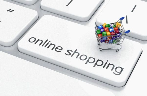 Why shop online? Here are a couple of reasons we think you might love!    Let us know in the comments below why you love to shop online :)