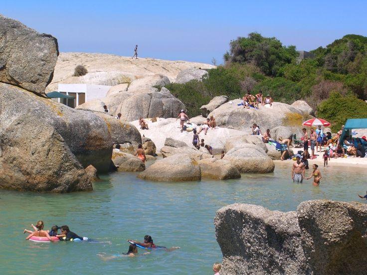 Penguin Home: Boulders Beach, Cape Town, South Africa :http://travellingcolors.com/penguin-home-boulders-beach-cape-town-south-africa.html