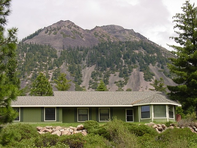 Mount+Shasta+Vacation+Rentals