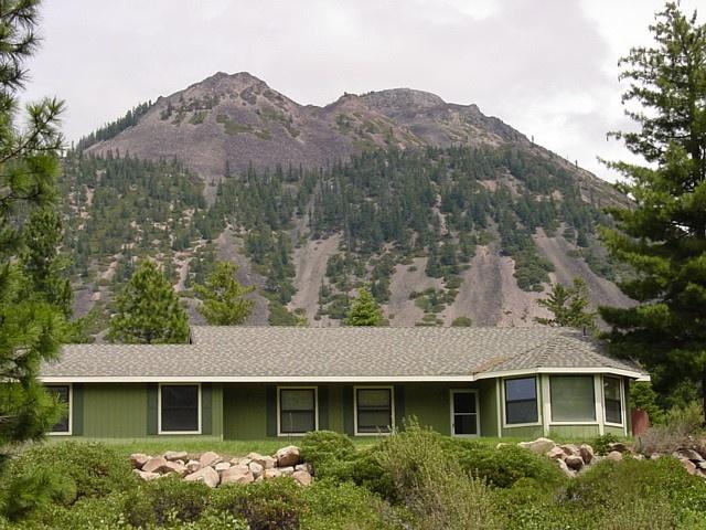 Mount+Shasta+Vacation+Rentals