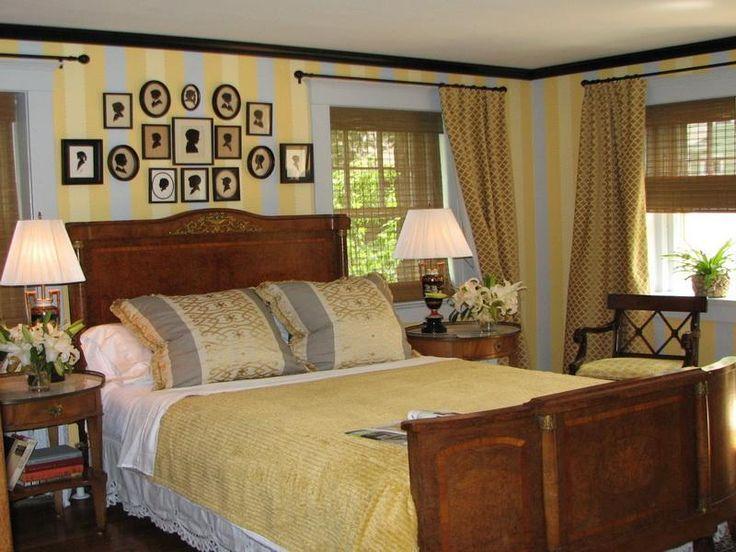 Die 15 besten Bilder zu Guest bedroom auf Pinterest Designs - schlafzimmer im kolonialstil