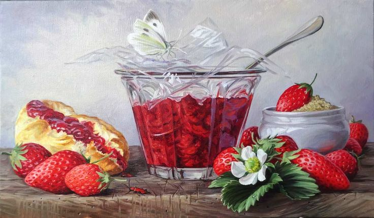 15 best PEINTURE FRUITS ET LEGUMES DE GERARD FALLY images on Pinterest | Watercolors, Fruit and ...