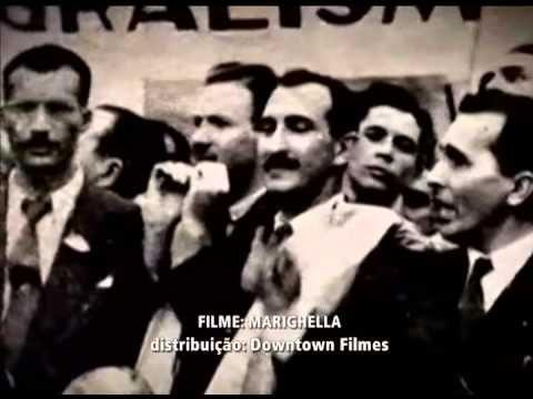 Há 45 anos morria Carlos Marighella - YouTube