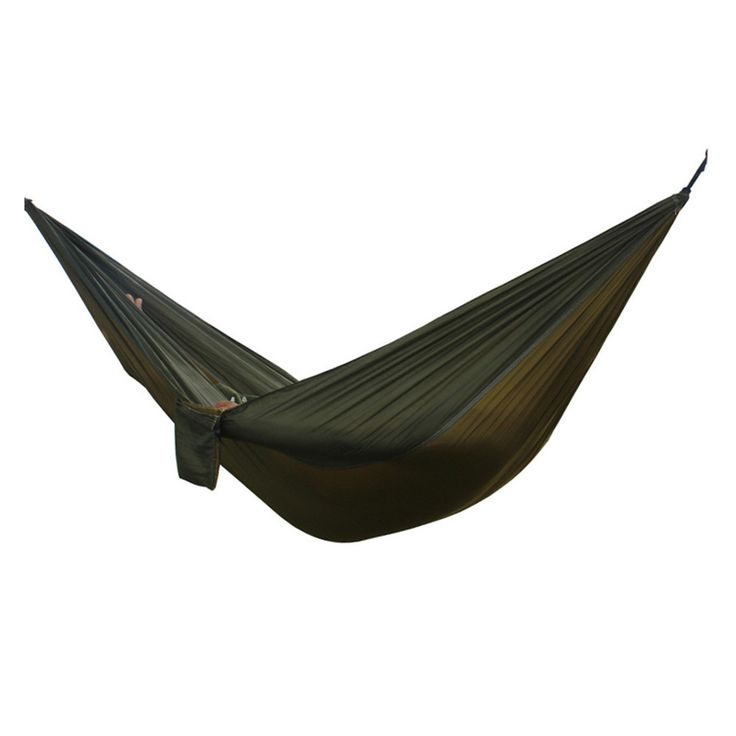 Cheap hammock chair, Buy Quality hammock cover directly from China hammock supports Suppliers: 21 color 2 people Hammock 2015 Camping Survival garden hunting Leisure travel Double Person Portable Parachute Hammocks