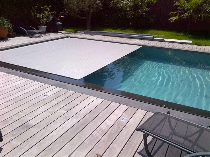17 meilleures images propos de piscine sur pinterest for Realisation piscine miroir