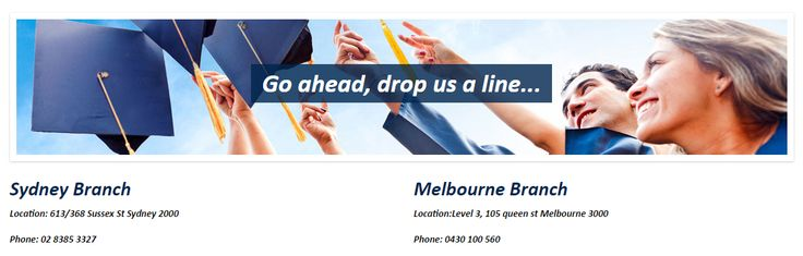 Along with Sydney and Melbourne, Master of PTE has its classes available in Parramatta. #PTEStudyCentre