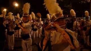 guardia real de antioquia - YouTube