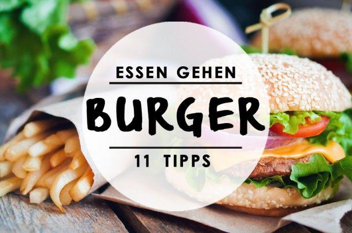 burger in berlin.
