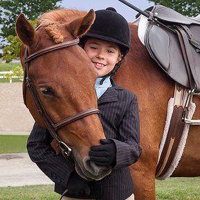 Equestrian Shop | Toddler to Big Kids