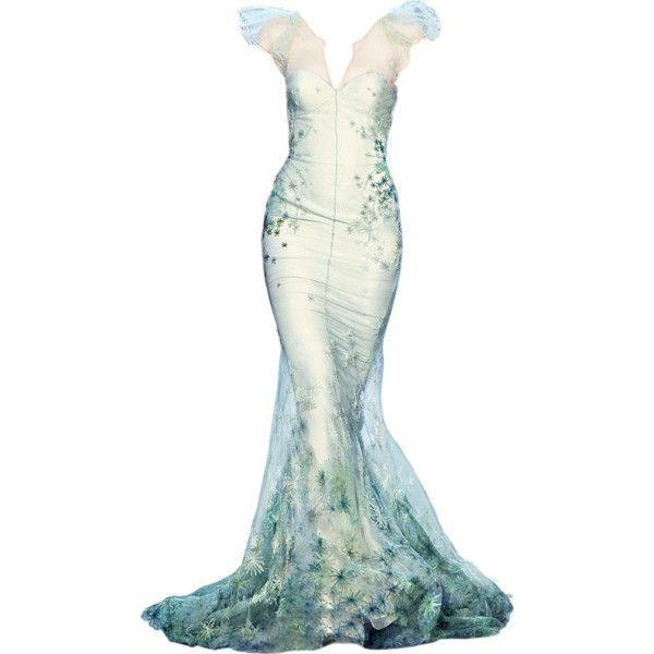 Absolutely love this, Have no idea where I would evr wear it but...love it anyway :) Satinee's collection - Red carpet dresses found on PolyvoreSatinee Polyvore, Fashion, Satinee Collection, Style, Clothing, Beautiful Dresses, Red Carpet Dresses, Dresses Codes, Red Carpets Dresses