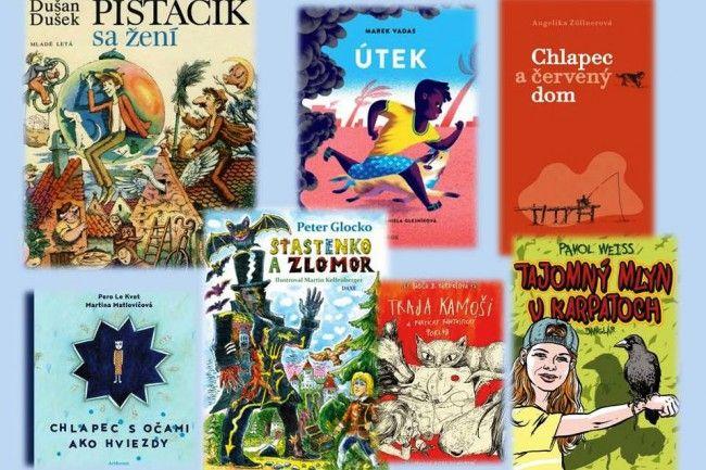 Bibiana vyhlásila najkrajšie a najlepšie detské knihy jesene 2016 - Voľný čas - SkolskyServis.TERAZ.sk