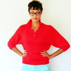 Super Soft Pullover Sweater now featured on Fab.