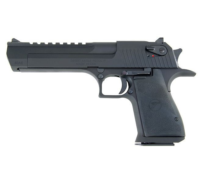 Desert Eagle, 50 action express, 6 in, 7 rounds #Firearms #HighCaliber
