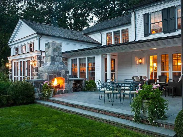 48 Round Hill Rd, Greenwich CT 06831 | Greenwich Ct Real Estate