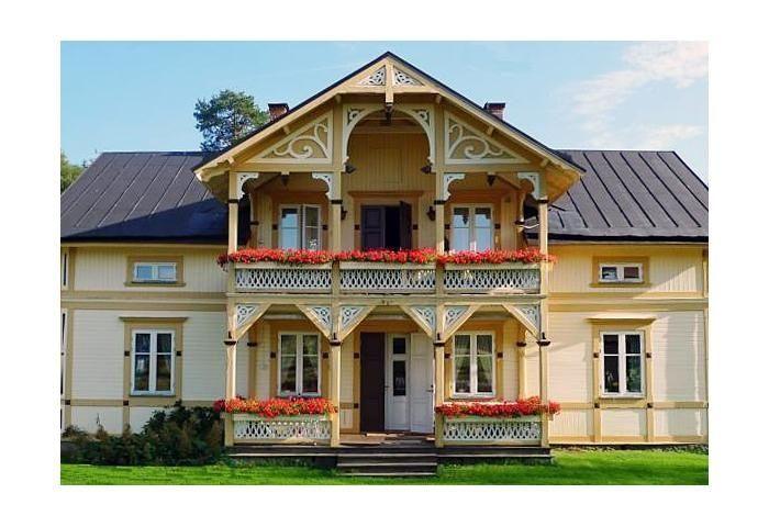 Beautiful house in Sweden