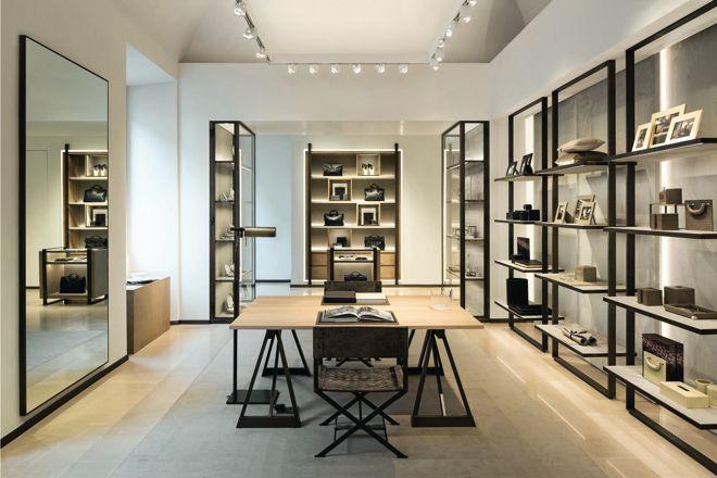 ボッテガ・ヴェネタの世界最大店 ミラノ・サンタンドレア通りにオープン | Fashionsnap.com