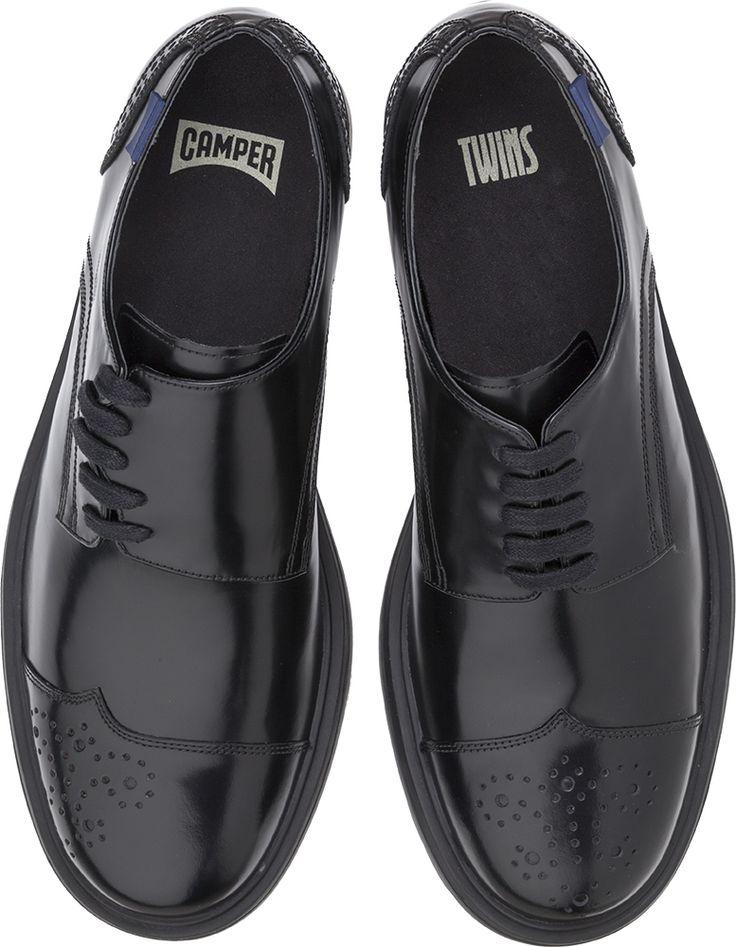 Camper Twins 18818-002 Zapatos Hombre. Tienda Oficial Online Estados Unidos