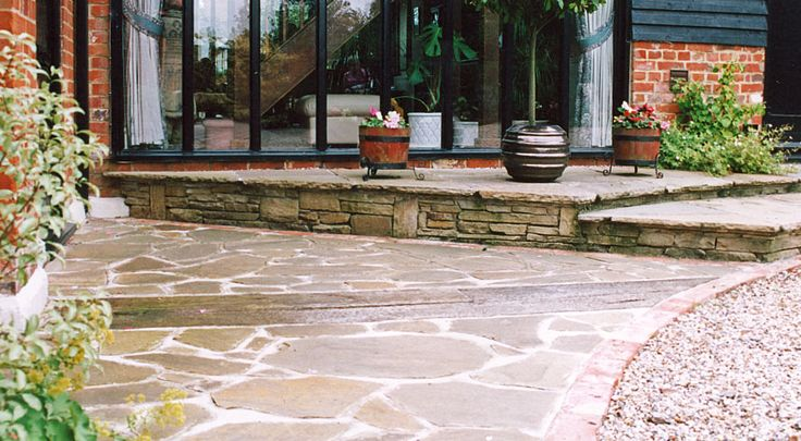 25 Best Ideas About Crazy Paving On Pinterest Natural
