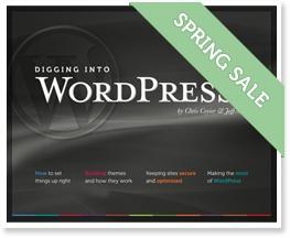 [ Digging into WordPress ]