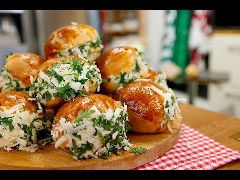 Sakallı Sandviç Tarifi – Video | Arda'nın Mutfağı