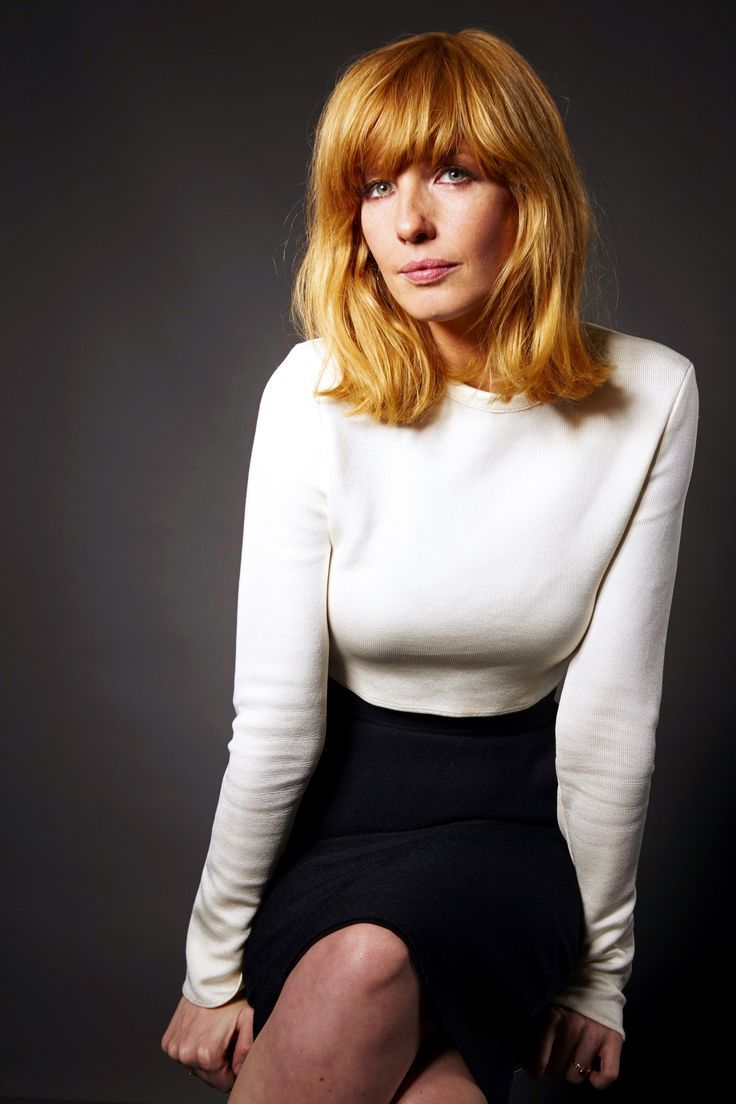 Watch Kelly Reilly video