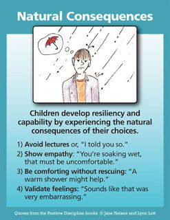 311 best youth development images on pinterest parenting child positive discipline natural consequences consider the use of these in your classroom although not always applicable they are more often than not fandeluxe Choice Image