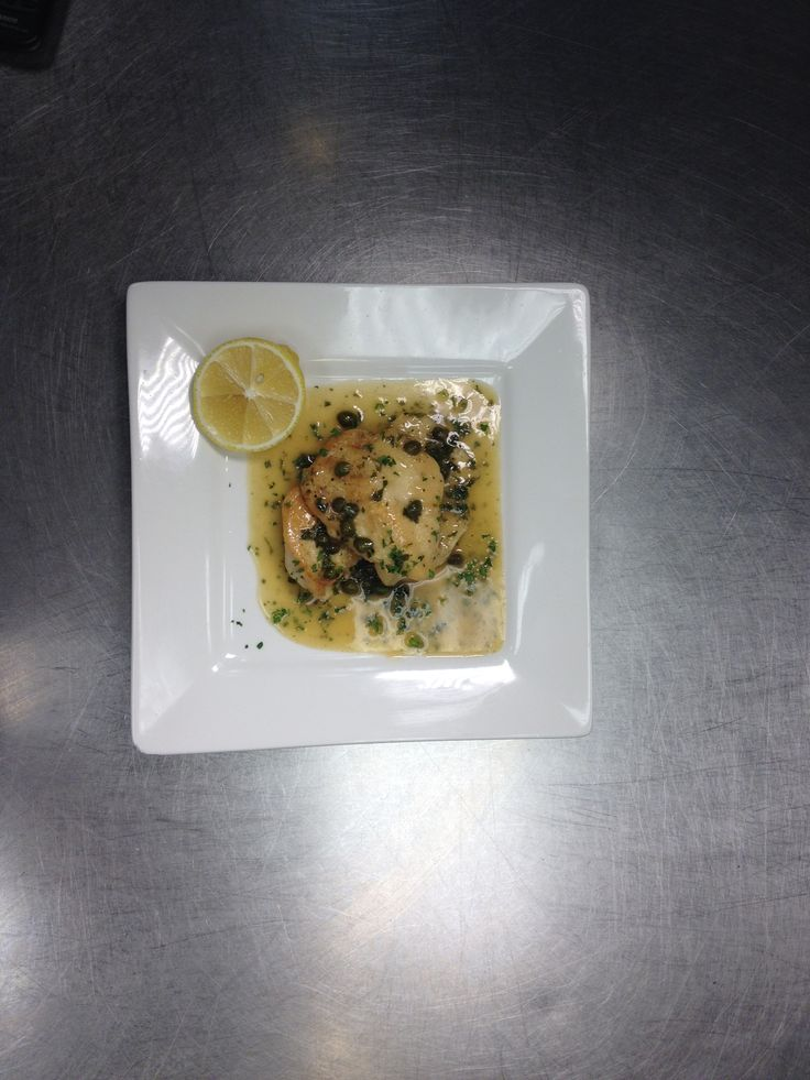 Frugal Family Feast: Chicken Piccata With Lemon Caper Sauce | Money Talks News