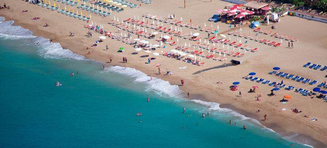 Urlaub: Frühbucher: 1 Woche Türkei im guten 5 Sterne Hotel mit All Inclusive für 406€ - http://tropando.de/?p=2395