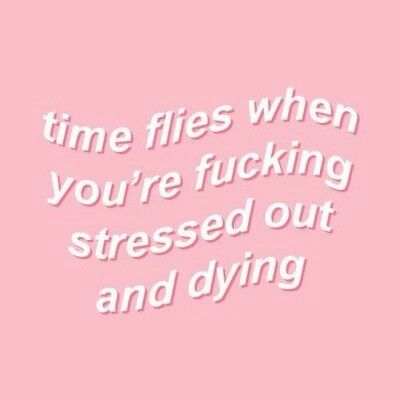 #stressed #aesthetics #quotes #dying #pale #aesthetic  https://weheartit.com/entry/299683332