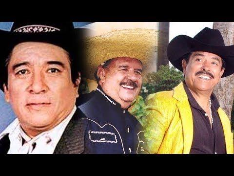 Gerardo Reyes, Cornelio Reyna, Lorenzo de Monteclaro EXITOS Sus Mejores Canciones - YouTube