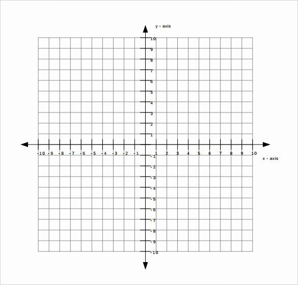 Graph Paper Printable Free Fresh Graph Paper Pdf Example